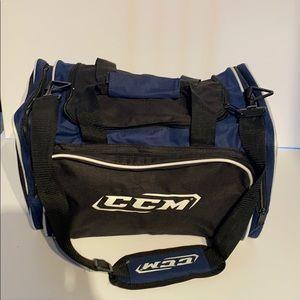 NWOT- CCM Sports Bag... New!!